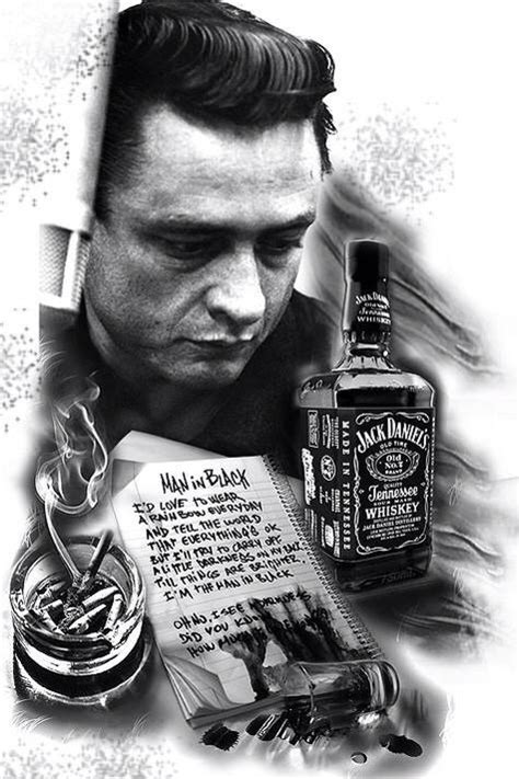 johnny cash tattoo johnny christianity creation and religous quotes
