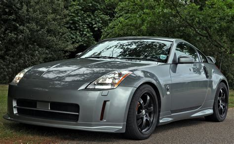 nissan 370z nismo modded amuse 370z gt with a billion of mods 370z general