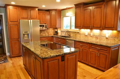 Kitchen Cabinets Flint Mi Kitchen Cabinets And Remodeling Flint Michigan