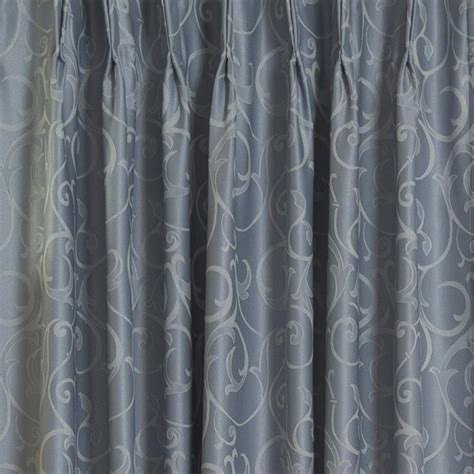 seville curtains seville uncoated pinch pleat curtains dtog