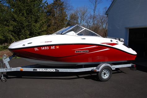 sea doo boats for sale in new brunswick sea doo challenger 180 boats for sale in annandale new jersey