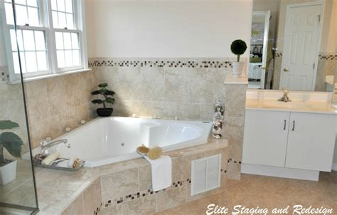 home staging tips bathroom staging tips bathroom staging with spa appeal before after photos