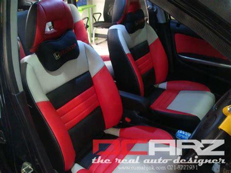 Karpet Class Avanza cover jok mobil honda dengan 3 kombinasi warna flickr