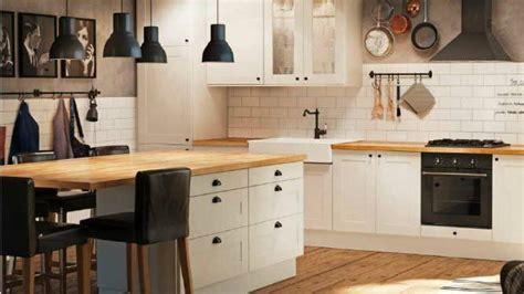 planificateur de cuisine ikea une cuisine blanche qui a tout pour plaire cuisine