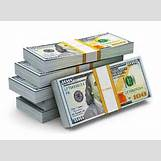 Real 100 Dollar Bills Stacks | 6000 x 4400 jpeg 7399kB