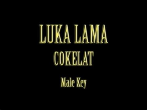 download mp3 gratis cokelat karma download lagu gratis karaoke cokelat luka lama lirik dan