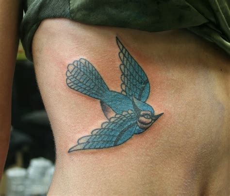 blue tattoo bird tattoos designs ideas and meaning tattoos for you