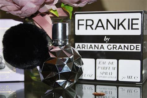 fragrance by ariana grande frankie new fragrance release frankie by ariana grande