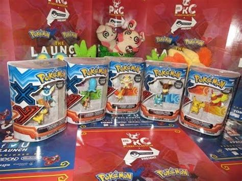x y figures toycollection pok 233 mon xy 2 pack figures