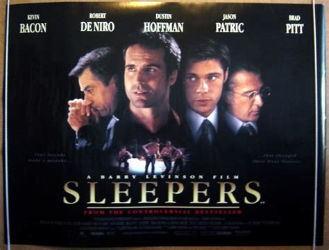 Sleepers 1996 Cast by Image Gallery Sleepers 1996