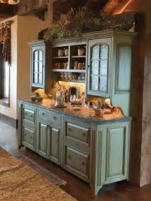 rustic green kitchen cabinets country kitchens from larry pearson on hgtv i love love