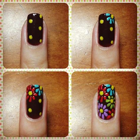 tutorial design nail designs step by step tutorials nail designs for you
