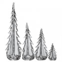 simon pearce glass christmas trees simon pearce vermont evergreen trees