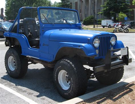 Pictures Of Jeep File Jeep Cj Jpg Wikimedia Commons