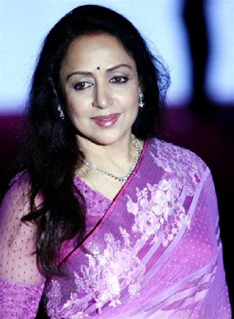 Hema Malini Brings To Light A Very Ugly Truth, Confesses ...
