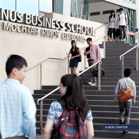 Nus Mba Student Profile by Nus Business School A New Chapter By Nus Business School