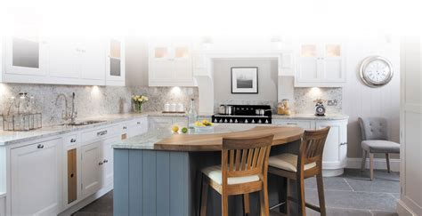 Handcraft Kitchens - deanery furniture custom kitchen design handcrafted