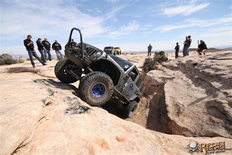mash jeep easter jeep safari 2013 day 2 moab ut rebel off road