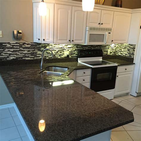 Granite Countertop Simulator by Kitchen Granite Countertops City Granite Cleveland Oh