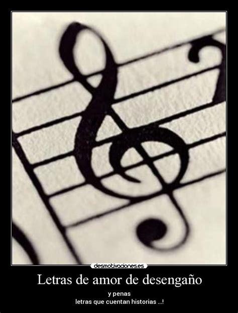 desenganos amorosos letras hispanicas 8437604354 letras de amor de desenga 241 o desmotivaciones