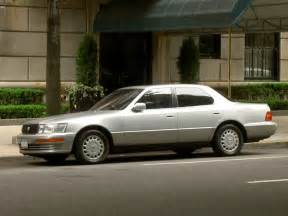 Is400 Lexus Lexus Ls 400 Motoburg