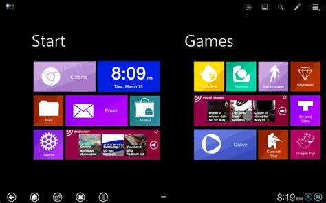 android wind ows 8 go android de windows 8 aray 252 z 252 kullanmak ister misiniz teknokulis