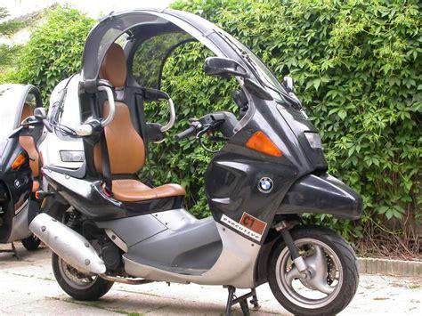 bmw bmw c1 125 moto zombdrive