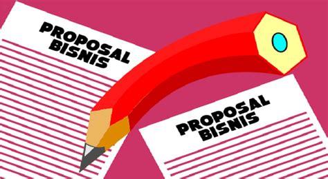 proposal membuat warung kopi membuat proposal bisnis properti yang sederhana tapi super