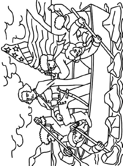 George Washington Coloring Page Crayola Com | george washington coloring page crayola com