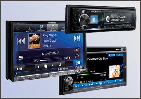 alpine car audio ultimate car audio and video: car