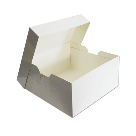 the cake decorating co cake box choose a size