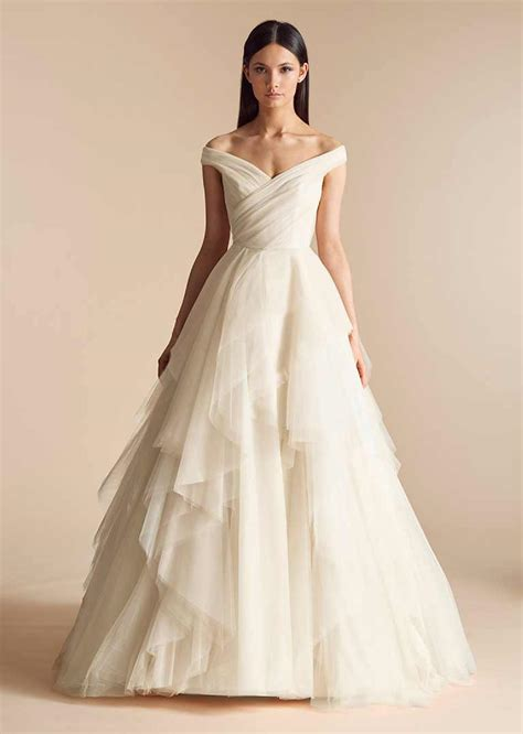 Bridal Dresses - allison webb bridal charleston designer wedding dress boutique