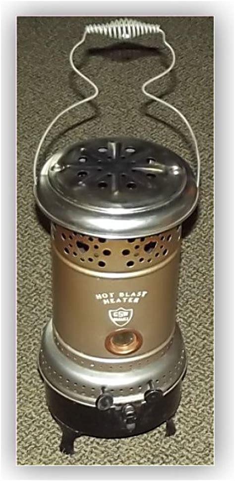 best cruddy temps gsw hot blast heater