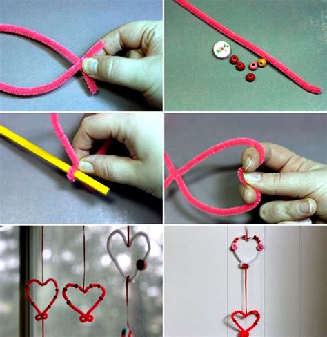 Handcrafts To Make - easy handicrafts for craftshady craftshady