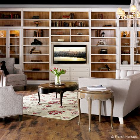 Paris Apartment Style: 3 Chic Decoration Inspiration