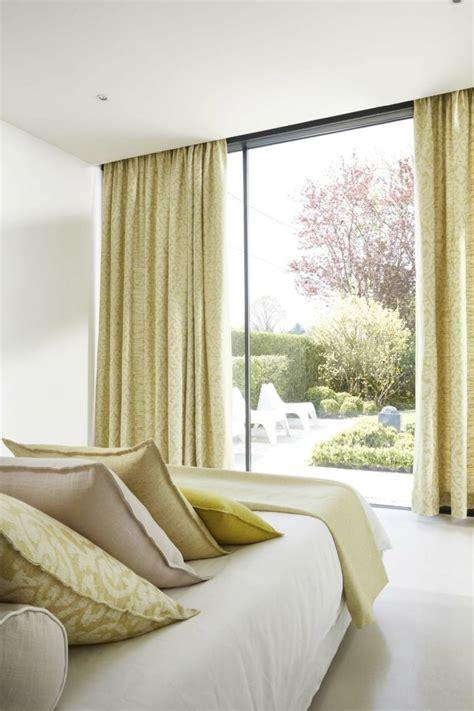Tringle Rideau Moderne by Rideaux Design Moderne Et Contemporain 50 Jolis Int 233 Rieurs