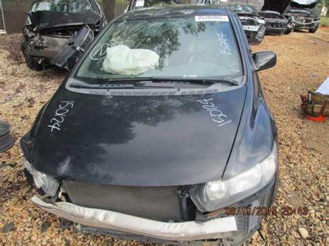 honda civic rear body civic bumper assembly rear