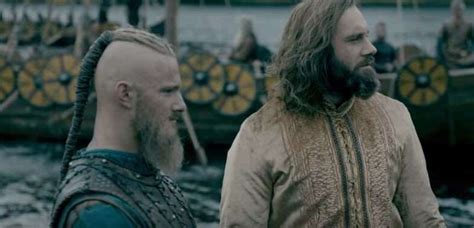 ragnar dreads latest trailer proves vikings may be most exciting show of