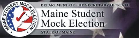 phone lookup maine maine mock election department of the of state
