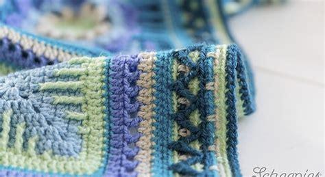 zig zag crochet border pattern free pattern spectacular zig zag blanket border knit