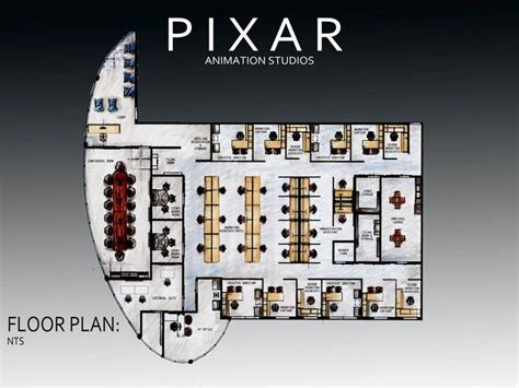 pixar office design e8fa1d36c51879600b36f48be4f9e16d jpg 1500 215 1125 office