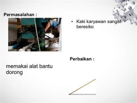 layout pabrik plastik analisa pabrik plastik hd putra berdasarkan standar industri