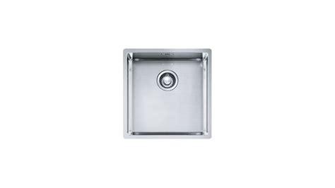Franke Kitchen Sink Box 210 72 franke box bxx 210 110 40 stainless steel sink