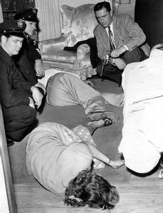 a murder suicide and the dark side of military recruiting vintage crime scene photos on pinterest crime scenes