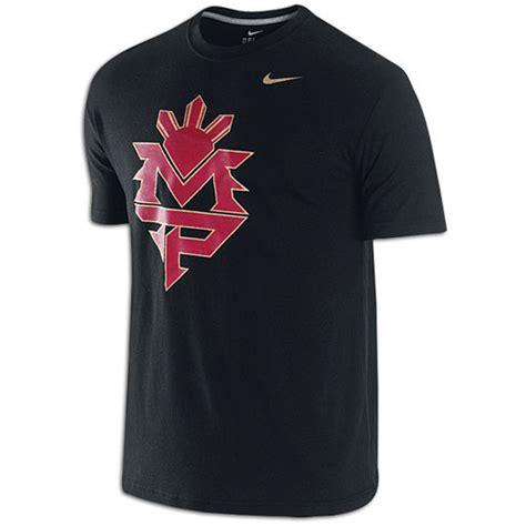 Tshirt Nike Pacquiao nike t shirt manny pacquiao