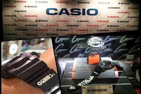 Casio G Shock Dj Dash Berlin Ga 400 1adr Original Limited Edition casio luncurkan g shock edisi dash berlin republika