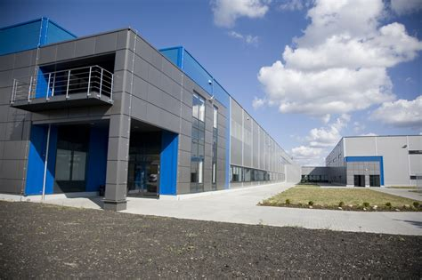 design factory nokia s jucu factory in romania named global leading green
