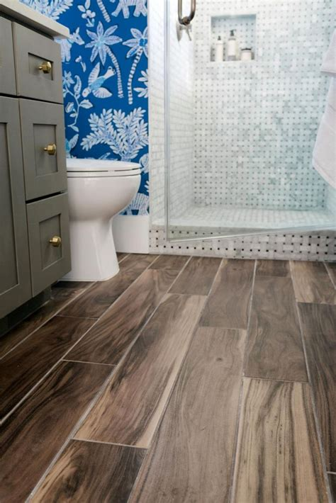 wood floor ceiling bath coming clean bathrooms pinterest 17 best images about hgtv 174 dream home floors on pinterest