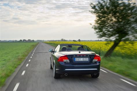 volvo c70 facelift volvo c70 facelift 2012 autoblog nl