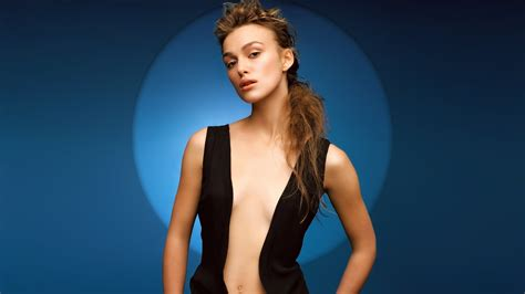 Do You Like Keira Knightly On September Vogue Cover by Wallpaper Hair Dress Keira